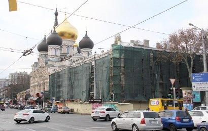 Доходный дом и памятник архитектуры отреставрируют за 16 миллионов из бюджета Одессы