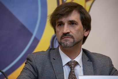 В Одесской Юракадемии проходят курсы повышения квалификации нотариусов