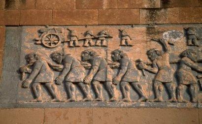 Названа причина падения древней могущественной империи