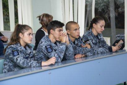 В Национальном университете «Одесская юридическая академия» состоялся 3-й региональный турнир среди школьников «Будущий юрист»