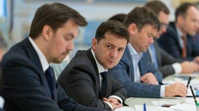 Зеленский показывает, как управлять страной. Обзор политических событий с 8 по 14 ноября