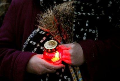 Более 80% украинцев считают Голодомор 1932-33 гг. геноцидом