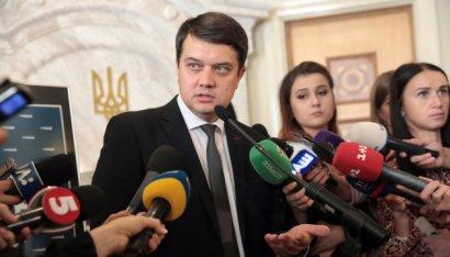 Местные выборы в Украине пройдут осенью - Разумков