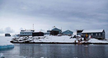 Кабмин выделил 250 миллионов на покупку судна для научных исследований Арктики