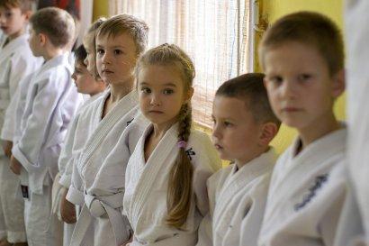 В Одессе открыт новый Айкитэдо клуб «WARRIOR»