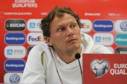Вратарь сборной Украины Андрей Пятов вошел в топ-20 лучших игроков отбора на Евро-2020