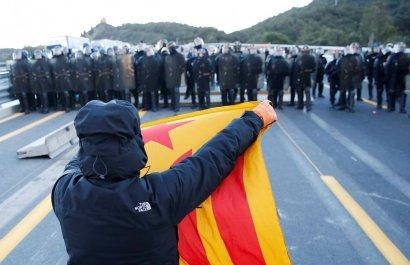 Испания расследует влияние России на референдум в Каталонии