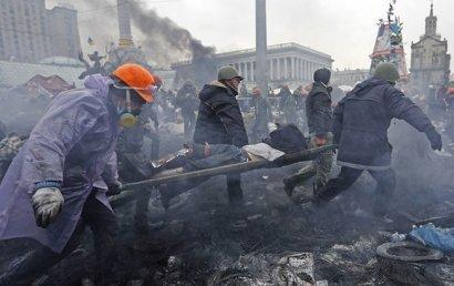 Миссия ООН призывает к непрерывному расследованию дел Майдана