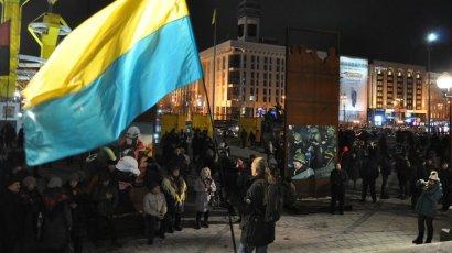 """Шесть лет Майдану. Как Зеленский поменял восприятие в обществе """"Революции достоинства"""""""