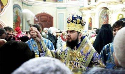Глава ПЦУ Епифаний не исключает, что украинцы будут праздновать Рождество 25 декабря
