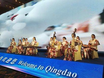Форум без границ в Циндао