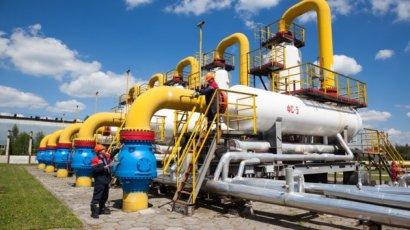 Трехсторонняя министерская встреча по газу намечена на начало декабря