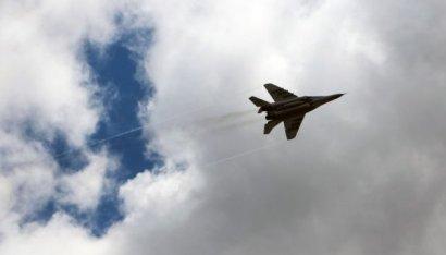 Польша решила не отказываться от советских истребителей МИГ-29