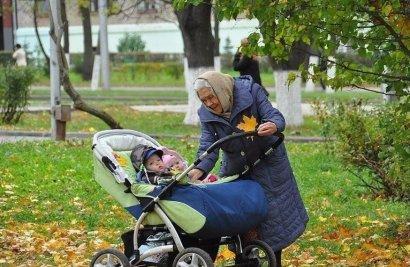 Рядом с вами живет бабушка – вам повезло