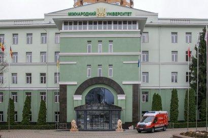 Международный гуманитарный университет распахнул свои двери перед абитуриентами