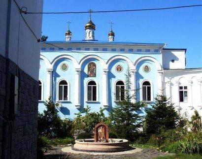 Старейший женский монастырь Одессы