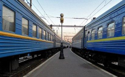 """""""Укрзализныця"""" планирует увеличение тарифов на 22 процента"""