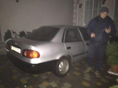 В Чубаевке снесли два незаконных самостроя
