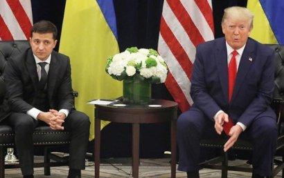 CNN сообщает, что Украина может начать выгодные для Трампа расследования