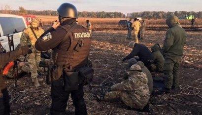 «Мины» рынка земли: мошенничать помогает небрежность кодексов Украины