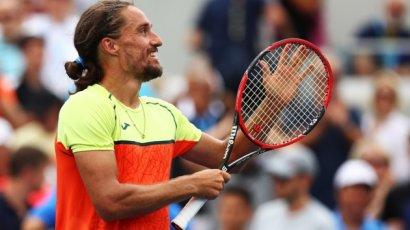 Бывший лучший теннисист Украины возвращается на открытый чемпионат Австралии после травмы
