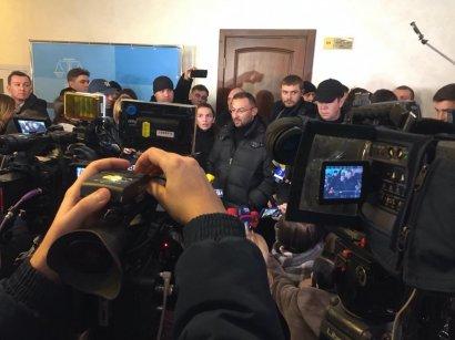 Под подозрением восемь человек: Соболев сделал громкое заявление об убийстве сына в Киеве