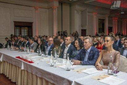 Финал конкурса «Мисс Академия – 2020»: Одесская Юракадемия с размахом отметила 22-летие