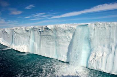 Глобальное потепление на планете: температура растет, ледники таят, все чаще горят леса