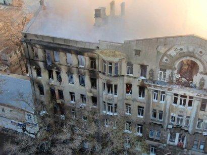 Сергей Кивалов: «В стране отсутствует системный и ответственный подход к вопросам обеспечения пожарной и техногенной безопасности»