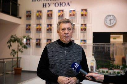 В Одессе действует программа помощи переселенцам