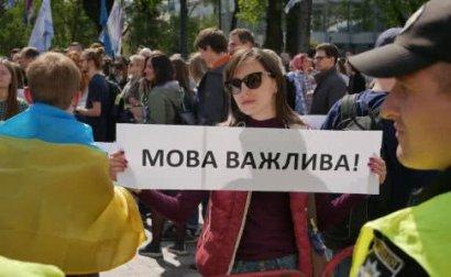 Венецианская комиссия раскритиковала языковой закон, хотя поддержала защиту украинского языка