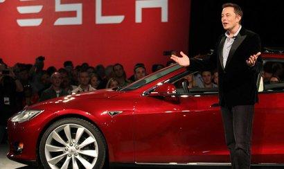Китай будет субсидировать производство автомобилей Tesla