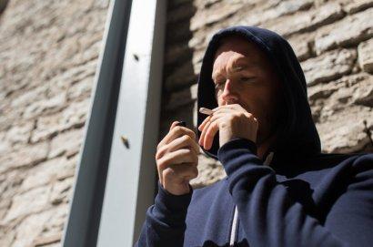 Ученые обнаружили связь между курением марихуаны и одним из видов рака