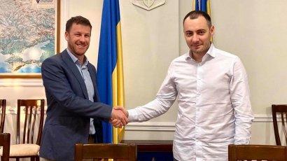 Контроль иностранцев за дорожными работами в Украине обещают совсем скоро