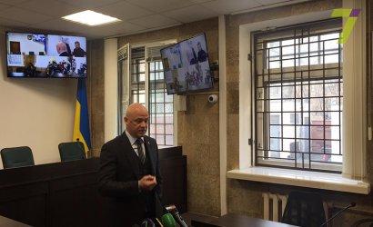 Заседание о скрытых доходах Труханова перенесли на конец января