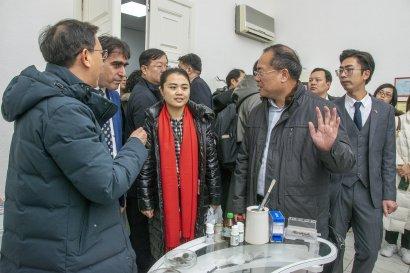 Укрепление сотрудничества Украины и КНР в образовательной сфере