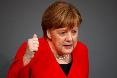 Журнал Forbes назвал Меркель самой влиятельной женщиной 2019 года