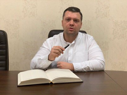 Обвинения Руслана Тарпана в создании ОПГ более чем абсурдны, - адвокат