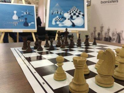 «Адвокатская ладья - 2019» - юбилейный шахматный турнир в Одессе