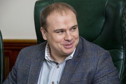 Международный гуманитарный университет и Департамент культуры и туризма Одесского горсовета подписали меморандум о сотрудничестве