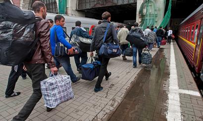 Польская полиция задержала украинца за нападение на работодателя