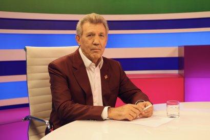 Сергей Кивалов: Делать свое дело и стремиться к лучшему для одесситов и всех граждан Украины