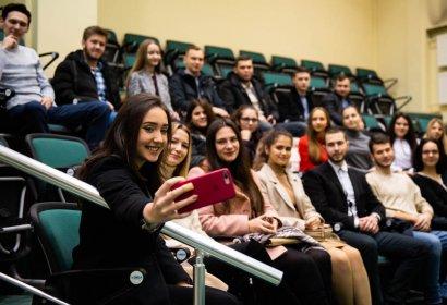 Выпускников Одесской Юракадемии ждут вакансии в Главном территориальном управлении юстиции