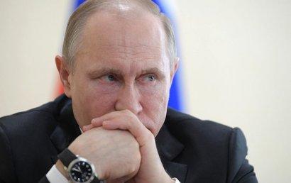 Удобный маршрут: Путин заявил, что транзит газа через Украину сохранится