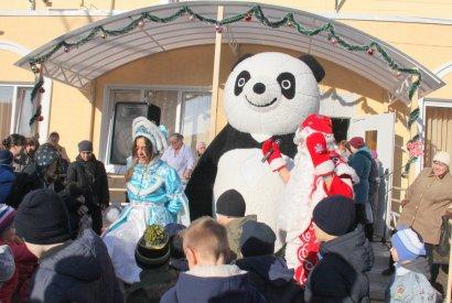 После капитального ремонта открыло свои двери обновленное медицинское учреждение на Бугаевской, 46