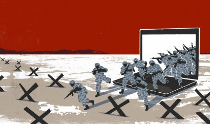 «Стратегия нацбезопасности» как заразный идиотизм ВИДЕО