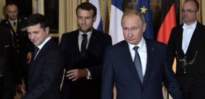 Указано – капитулировать: «партнеры» с Запада ниспослали Украине новое ЦУ
