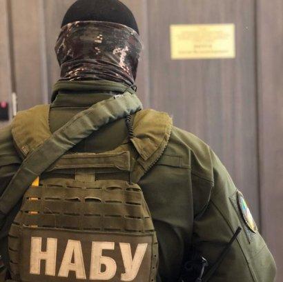 В администрации Одесского порта проходят обыски