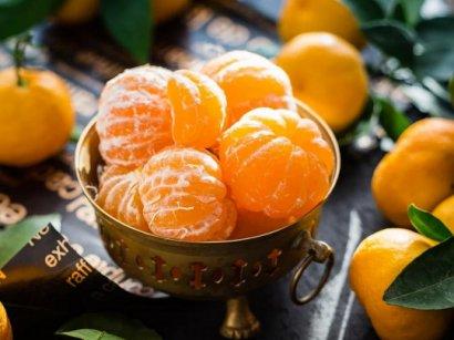 Не брезгуйте фруктами с плесенью: Супрундала рекомендациипо выбору мандаринов