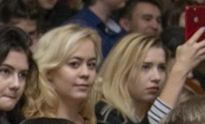В Одессе прошел фестиваль Всеукраинской Школьной Лиги Смеха